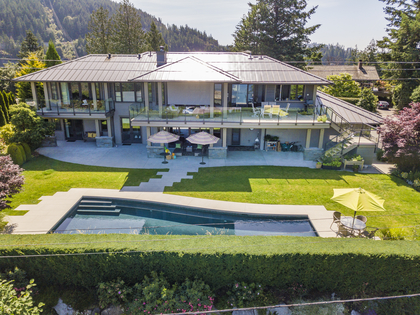 006 at 6229 Summit Avenue, Gleneagles, West Vancouver