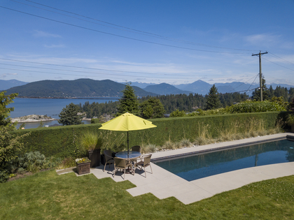 007 at 6229 Summit Avenue, Gleneagles, West Vancouver
