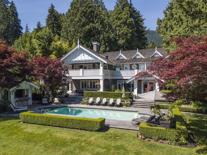 002 at 3061 Mathers Avenue, Altamont, West Vancouver