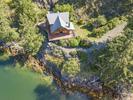002 at Lot 3 -  Halkett Bay , Gambier Island, Sunshine Coast