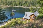 007 at Lot 3 -  Halkett Bay , Gambier Island, Sunshine Coast