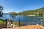 015 at Lot 3 -  Halkett Bay , Gambier Island, Sunshine Coast