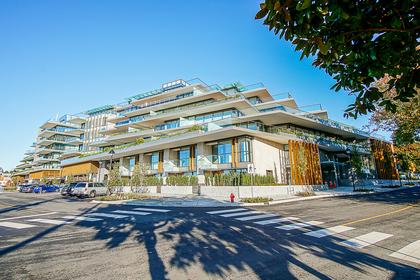unit-209-1327-bellevue-avenue-west-vancouver-2 at 209 - 1327 Marine Drive, Ambleside, West Vancouver