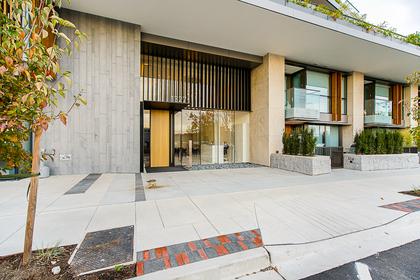 unit-209-1327-bellevue-avenue-west-vancouver-9 at 209 - 1327 Marine Drive, Ambleside, West Vancouver