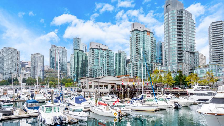 2402 - 535 Nicola Street, Coal Harbour, Vancouver West 3