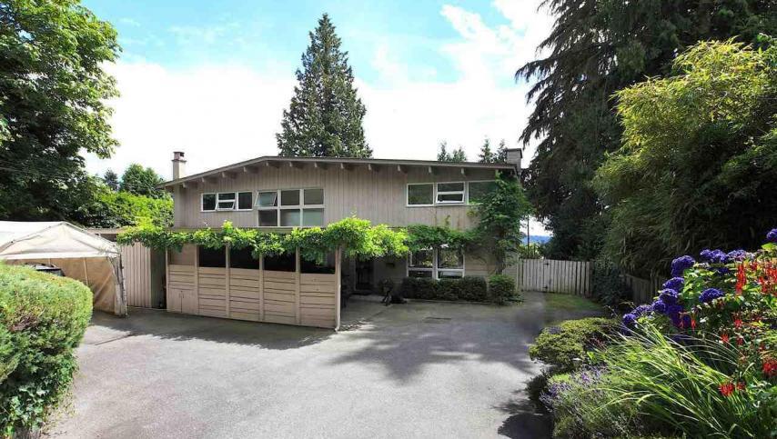 1180 Nepal Place, Ambleside, West Vancouver