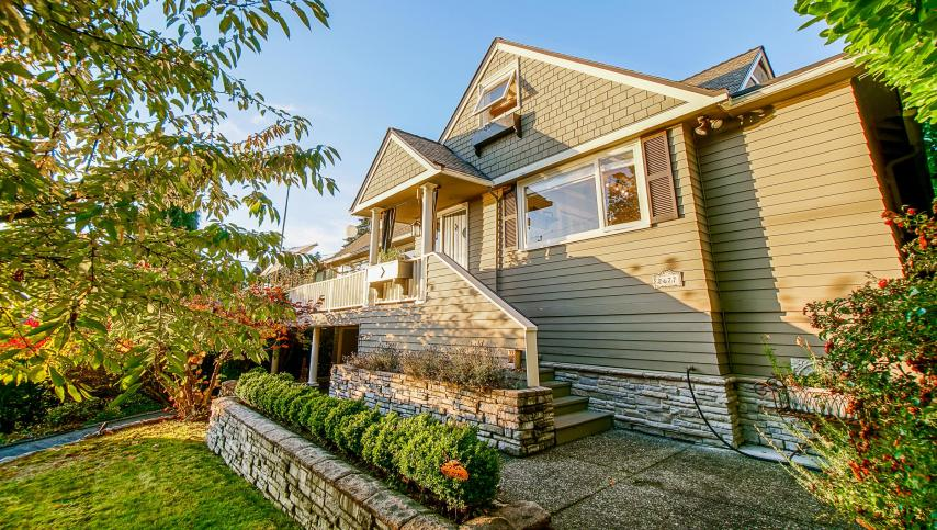 2677 Lawson Avenue, Dundarave, West Vancouver