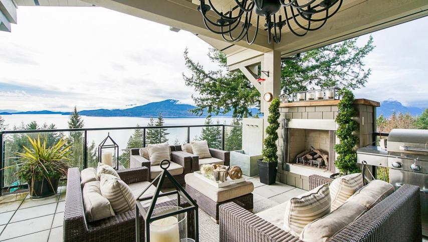 350 Bayview Road, Lions Bay, West Vancouver 3