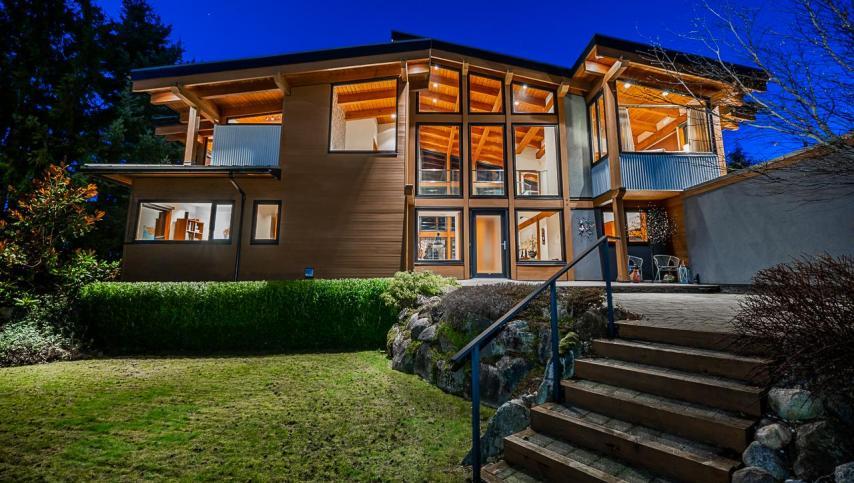 865 Andover Crescent, British Properties, West Vancouver