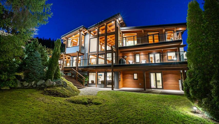 865 Andover Crescent, British Properties, West Vancouver 2