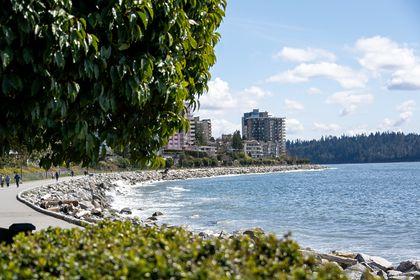 019 at 1-3 - 2368 Bellevue Avenue, Dundarave, West Vancouver
