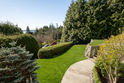 024 at 4735 Rutland Road, Caulfeild, West Vancouver