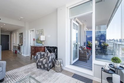 013 at 906 - 118 Carrie Cates Court, Lower Lonsdale, North Vancouver