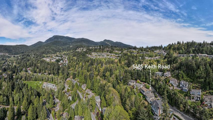 5485 Keith Road, Caulfeild, West Vancouver 3