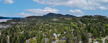 greenleaf-3 at 5485 Greenleaf Road, Eagle Harbour, West Vancouver