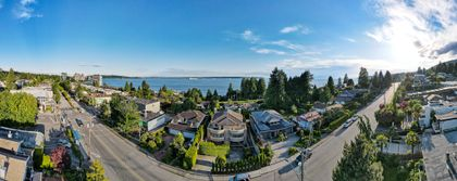 marineaerial-1 at 2526 Marine Drive, Dundarave, West Vancouver