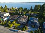 marineaerial-4 at 2526 Marine Drive, Dundarave, West Vancouver