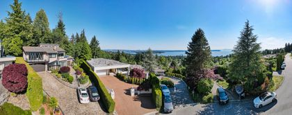 westhil-pl-aerial-1 at 2102 Westhill Place, Westhill, West Vancouver