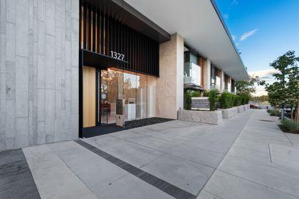bellevue-42 at 203 - 1327 Bellevue Avenue, Ambleside, West Vancouver