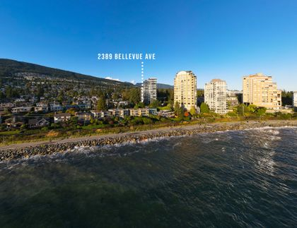 2389bellevue-5 at TH2 - 2289 Bellevue Avenue, Dundarave, West Vancouver