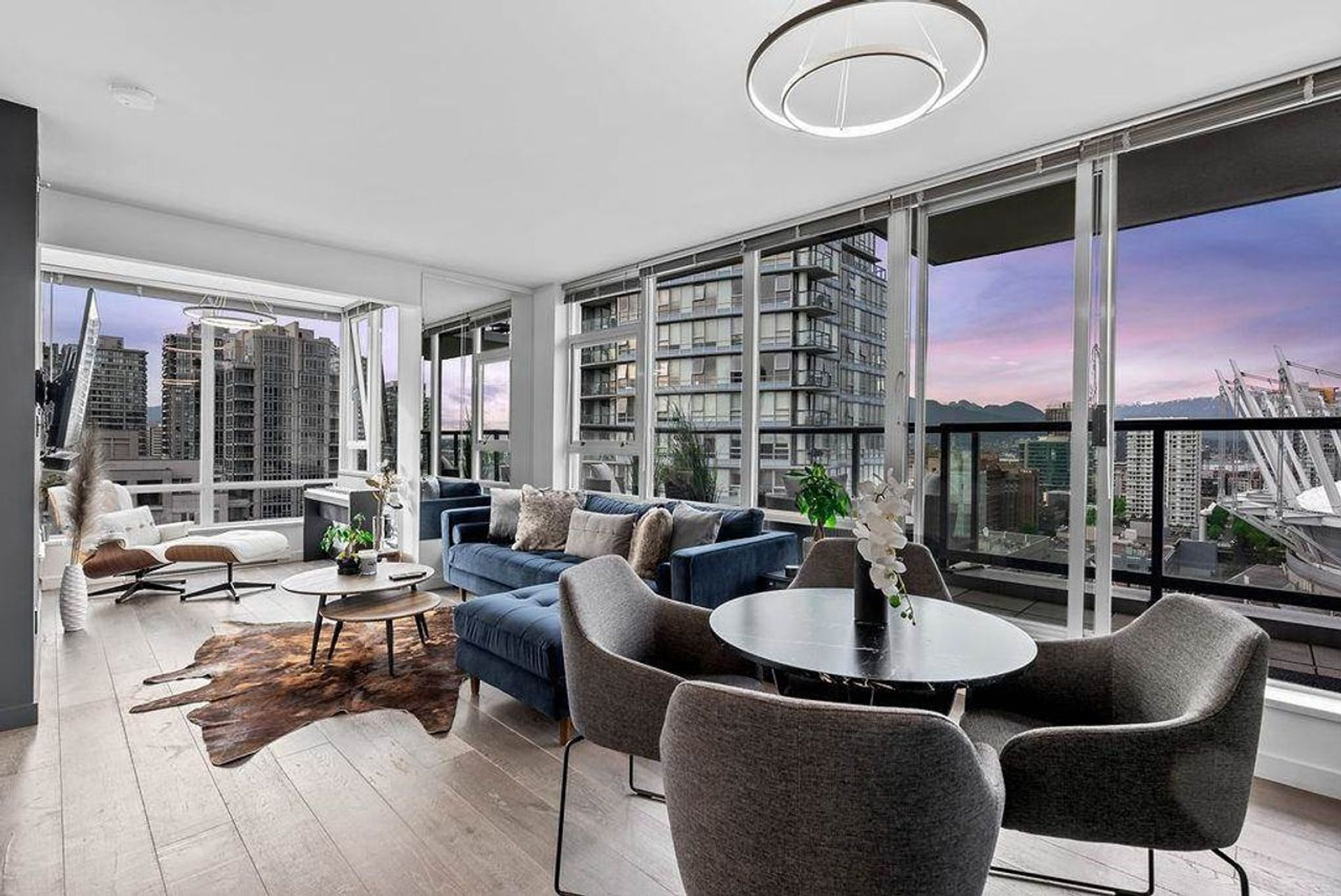 2706 - 939 Expo Boulevard, Yaletown, Vancouver West