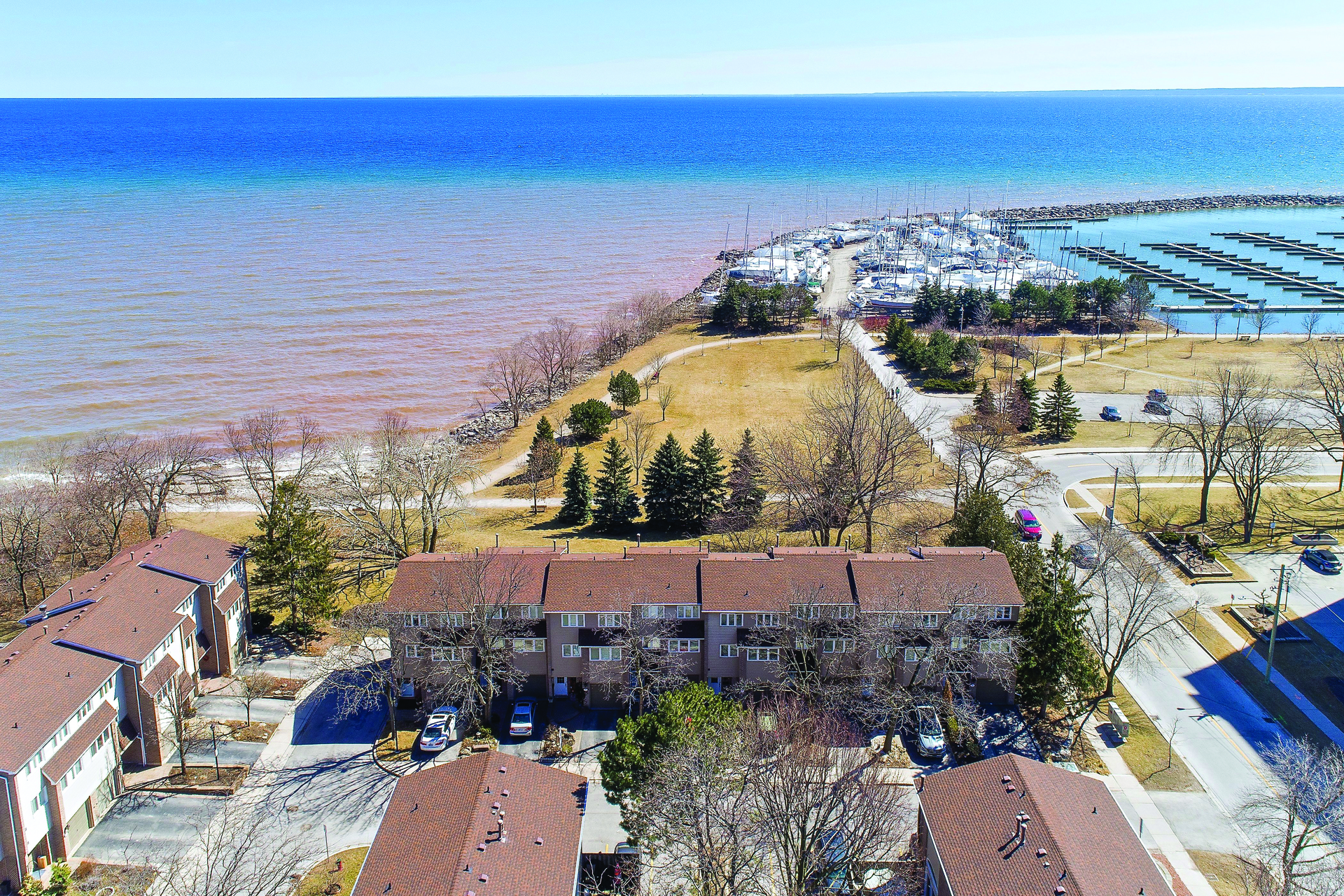 11 East Street, Bronte West, Oakville