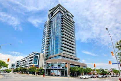 206-1 Hurontario St-Building at 206 - 1 Hurontario Street, Port Credit, Mississauga