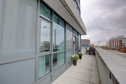 206-1 Hurontario St-Terrace at 206 - 1 Hurontario Street, Port Credit, Mississauga