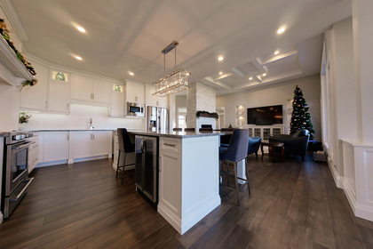 77-navigation-drive-kitchen-to-great-room at 77 Navigation Drive, Prince Edward County,