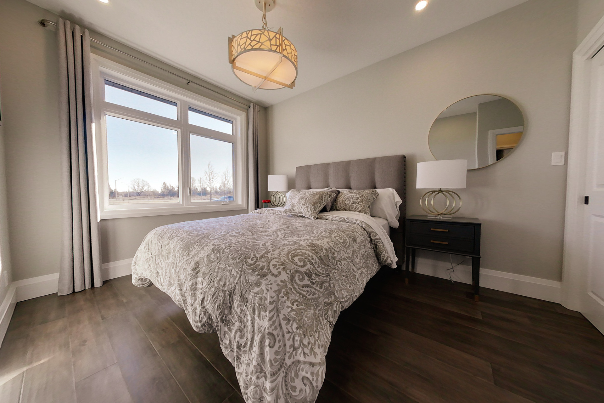 77-navigation-drive-bedroom-3 at 77 Navigation Drive, Prince Edward County,