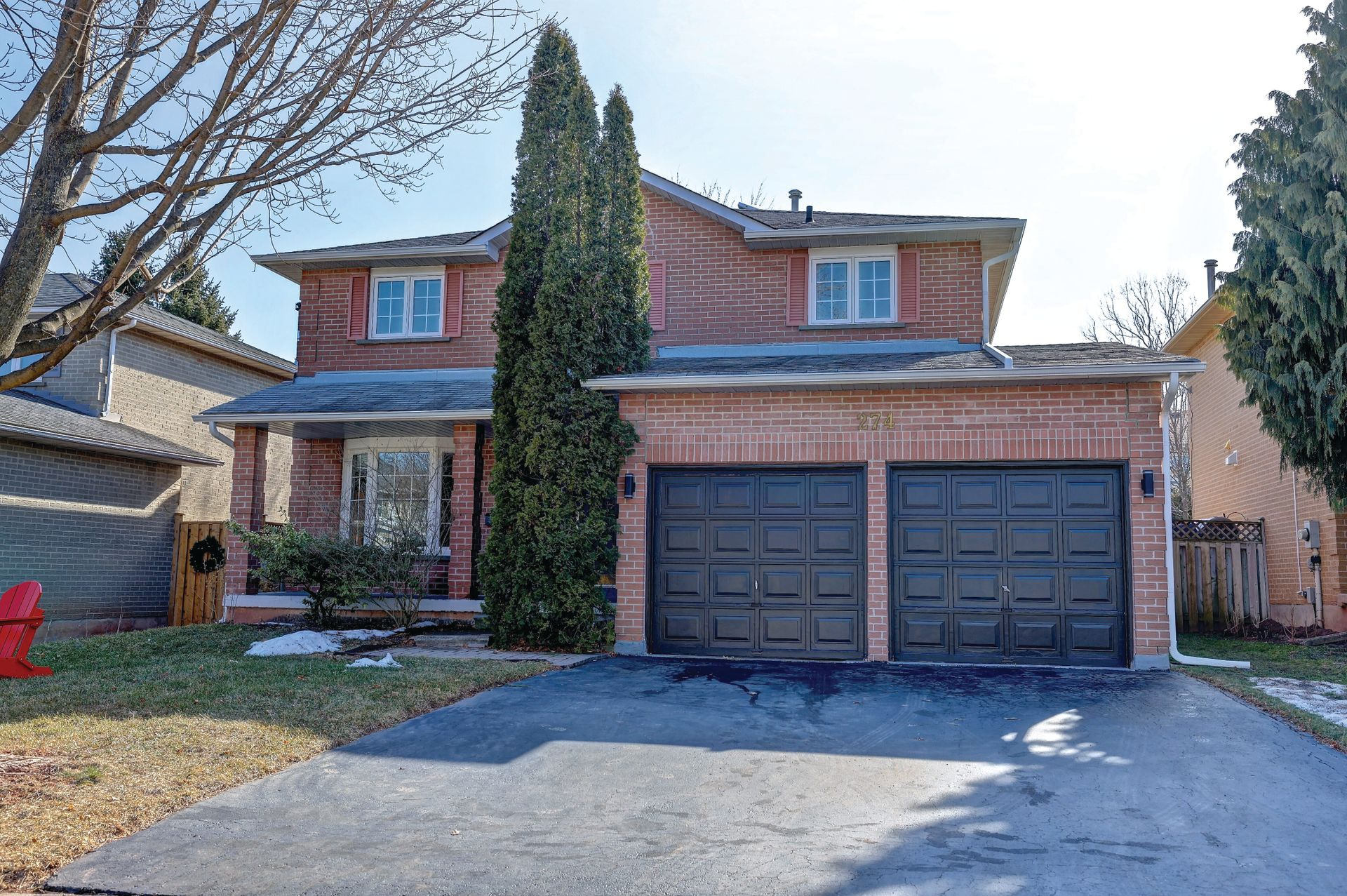 274 Honeyvale Road, Bronte West, Oakville 2