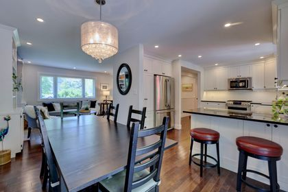 249-lakeview-ave-burlington-kitchen-and-dining at 249 Lakeview Ave, Burlington,