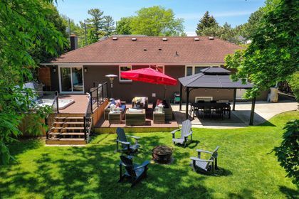 249-lakeview-ave-burlington-outdoor-living at 249 Lakeview Ave, Burlington,