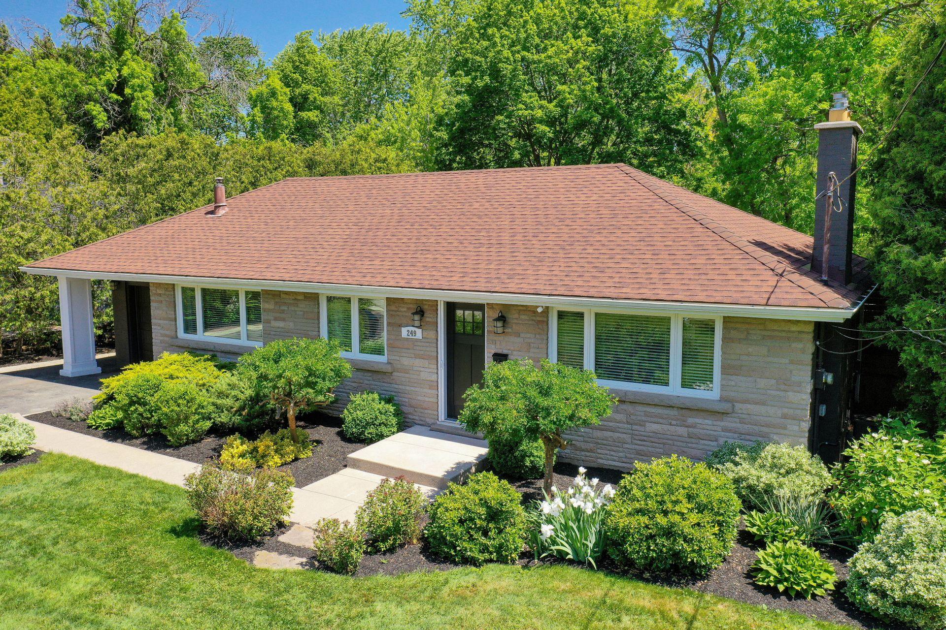 249-lakeview-ave-burlington-exterior-front at 249 Lakeview Ave, Burlington,
