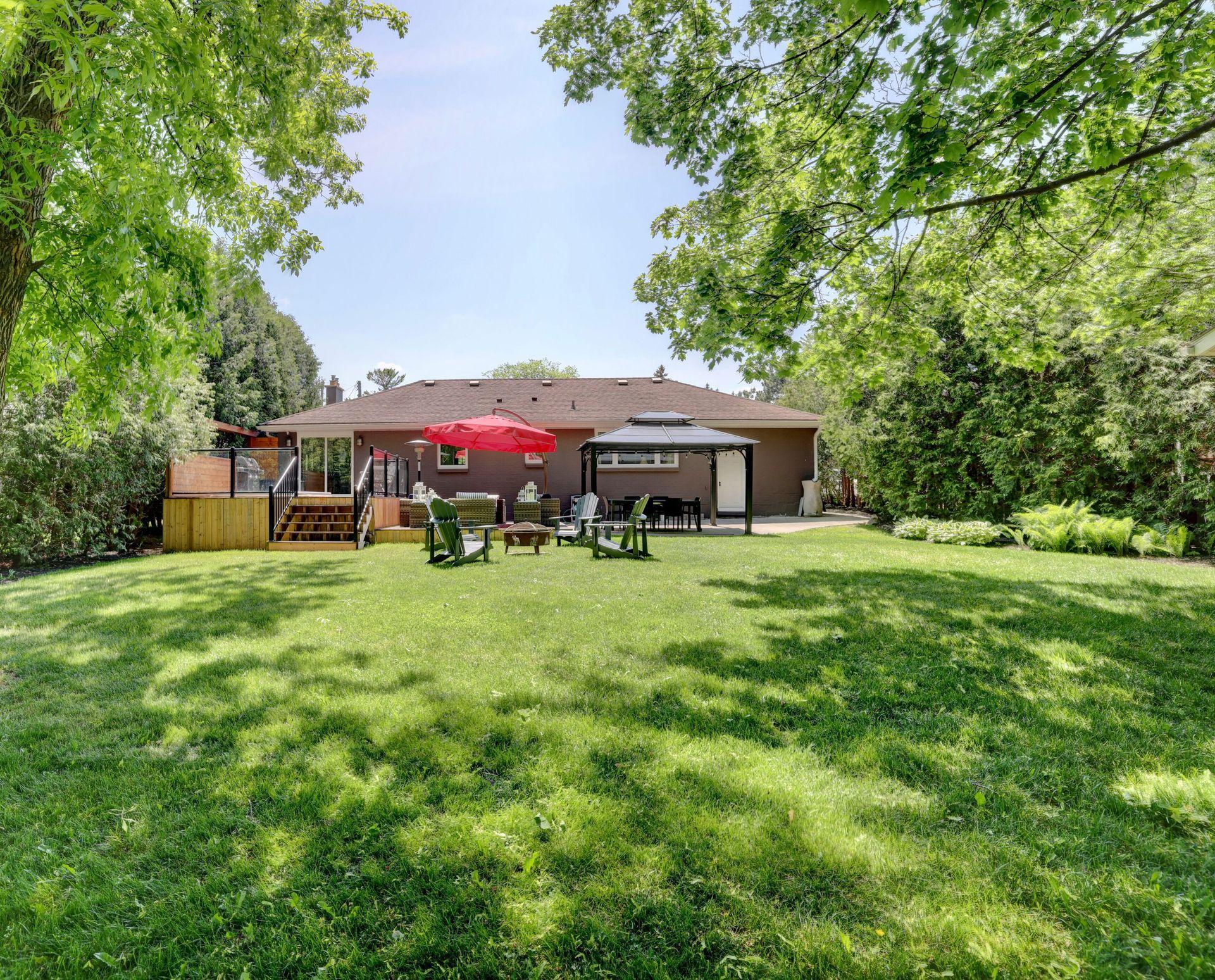 249-lakeview-ave-burlington-large-back-yard at 249 Lakeview Ave, Burlington,
