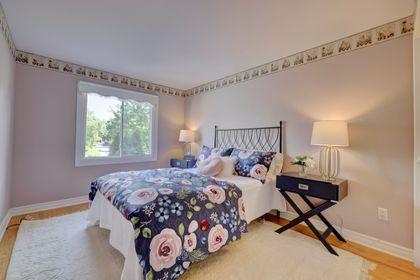 Bedroom 2 at 2205 Elmhurst Avenue, Oakville