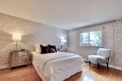 Primary Bedroom  at 2205 Elmhurst Avenue, Oakville