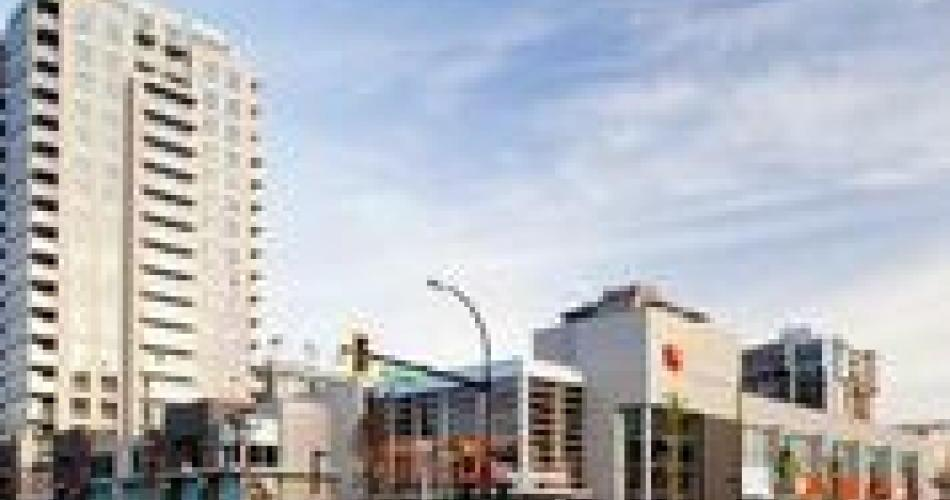 #802 - 135 East 17th Street, Central Lonsdale, North Vancouver
