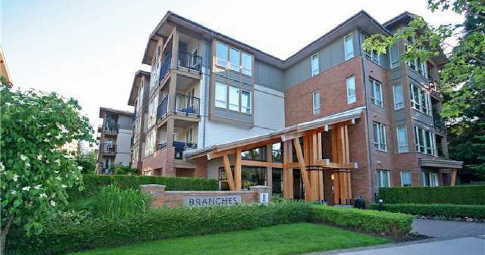#208 - 1111 East 27th Street, Lynn Valley, North Vancouver