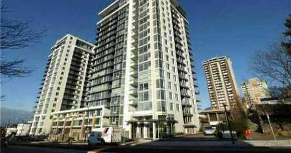 #403 - 158 West 13th Street, Central Lonsdale, North Vancouver