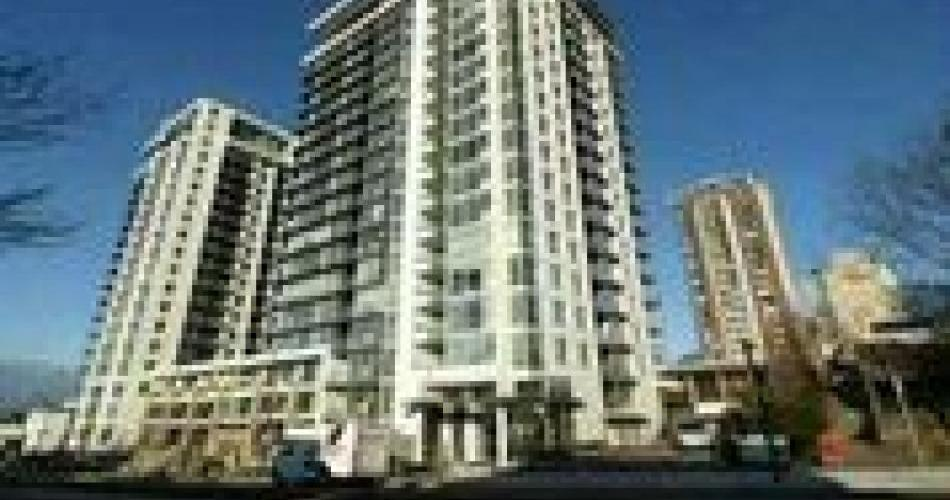 #501 - 158 West 13th Street, Central Lonsdale, North Vancouver