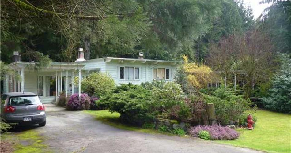 33 - 35 Glenmore Drive, Glenmore, West Vancouver