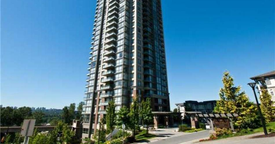 #2802 - 4888 Brentwood Drive, Brentwood Park, Burnaby North