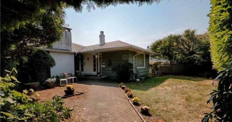 1110 Palmerston Avenue, British Properties, West Vancouver