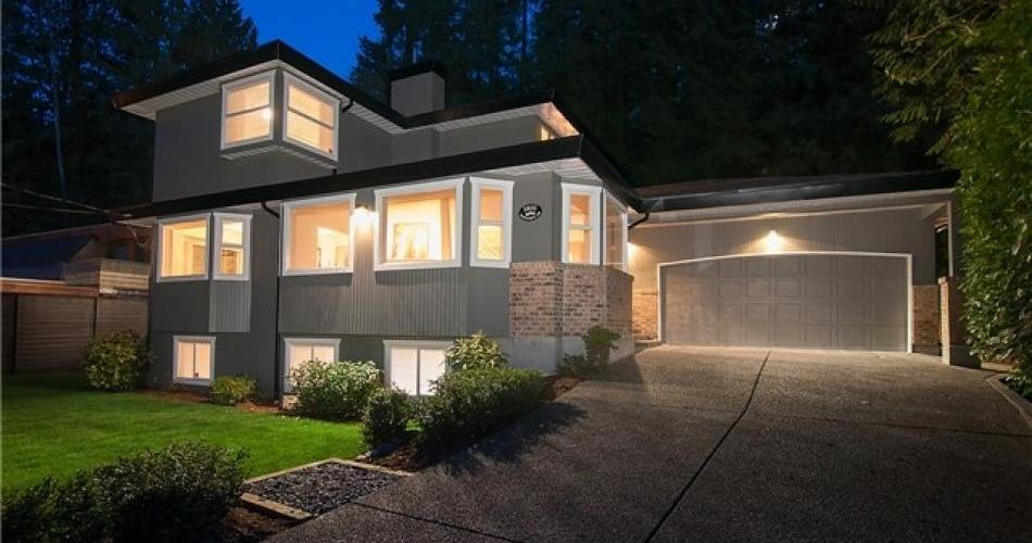 5605 Daffodil Drive, Eagle Harbour, West Vancouver