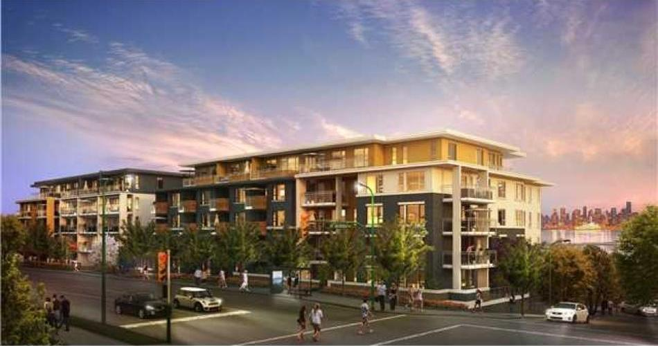 #217 - 221 East 3rd Street, Lower Lonsdale, North Vancouver