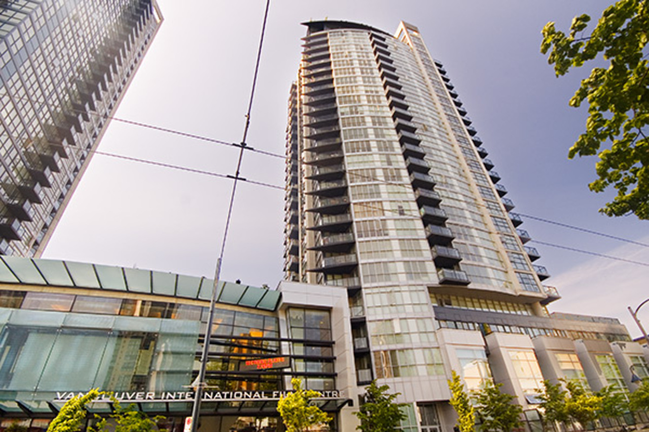 1155 Seymour Street, Yaletown, Vancouver West