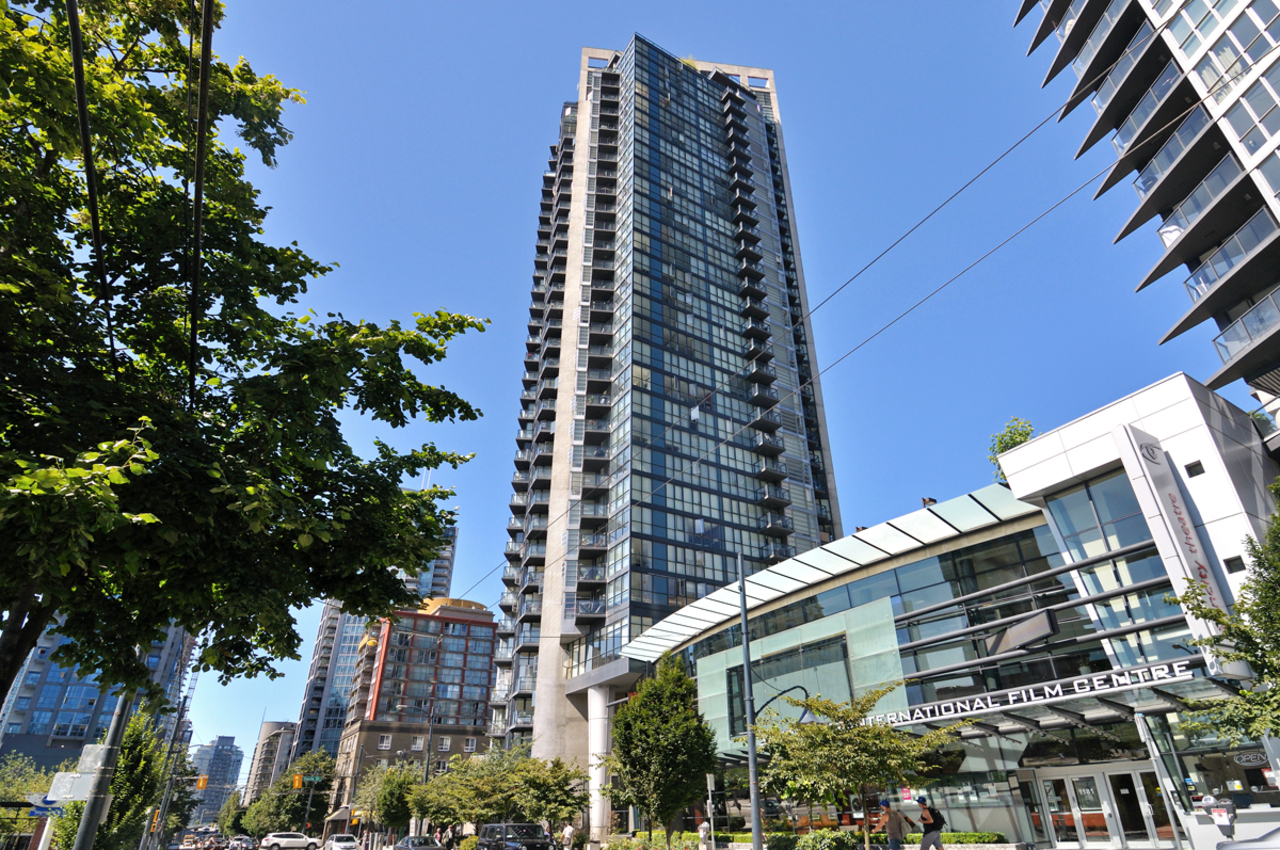 1199 Seymour Street, Yaletown, Vancouver West