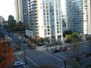 Qube-014 at 1333 W Georgia Street, Coal Harbour, Vancouver West