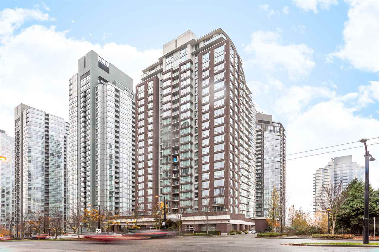 701 - 550 Pacific Street, Yaletown, Vancouver West